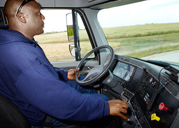 Commercial Driving - Transportation - Courses - Hawkeye Community College