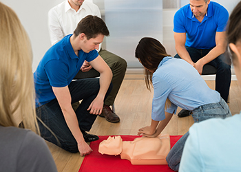 CPR & Basic Life Support - Health & Public Services - Courses - Hawkeye Community College
