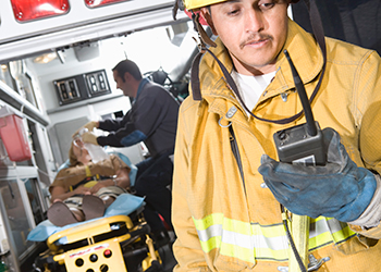 EMS & Fire Training - Health & Public Services - Courses - Hawkeye Community College